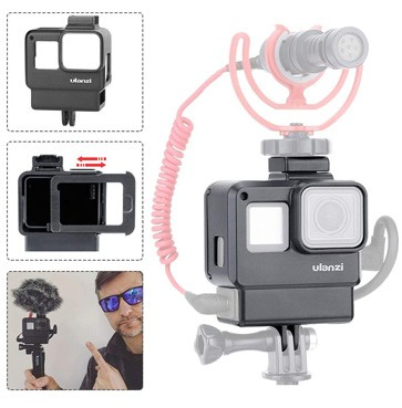 ULANZI V2 Vlogging Protective Housing Case Shell