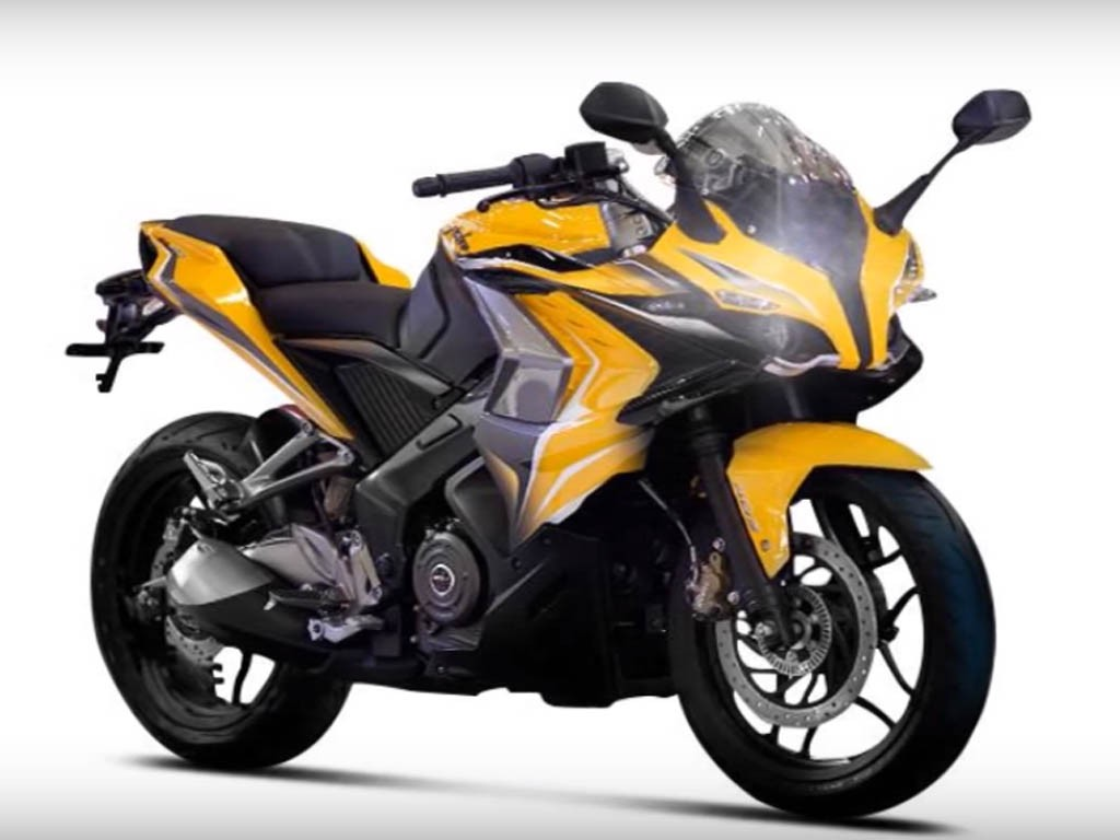 Bajaj Pulsar RS400 SS400 Expected Price in India : Specifications & Feature Details