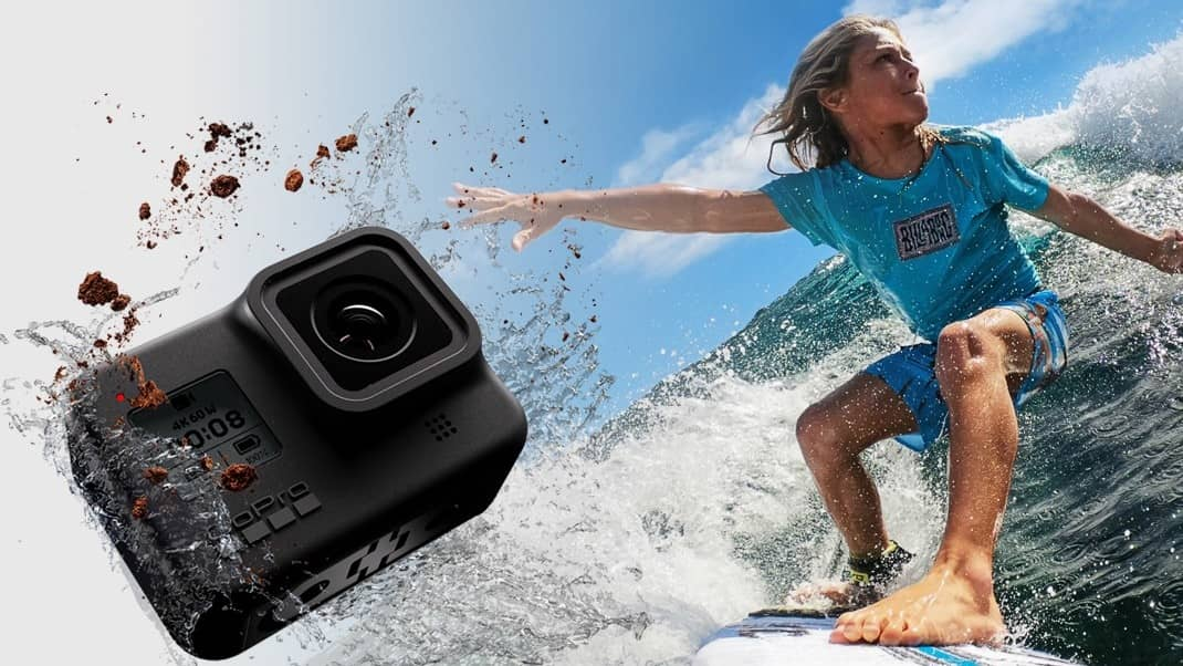 Best Action Camera 2020: Small, Simple, Tough And Best 4K Action Camera You Can Buy Right Now.