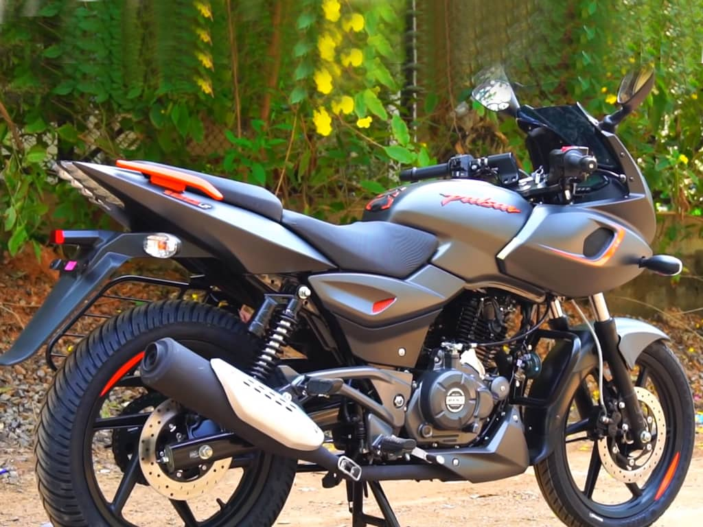 New Bajaj Pulsar 180F will be launched soon: Price, Image, Specifications