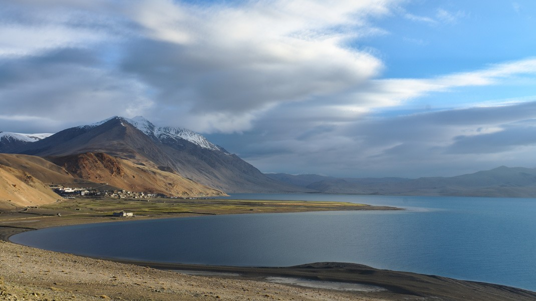 Tso Moriri Lake, Ladakh: Ultimate Travel Guide | 3 Magnificent Routes