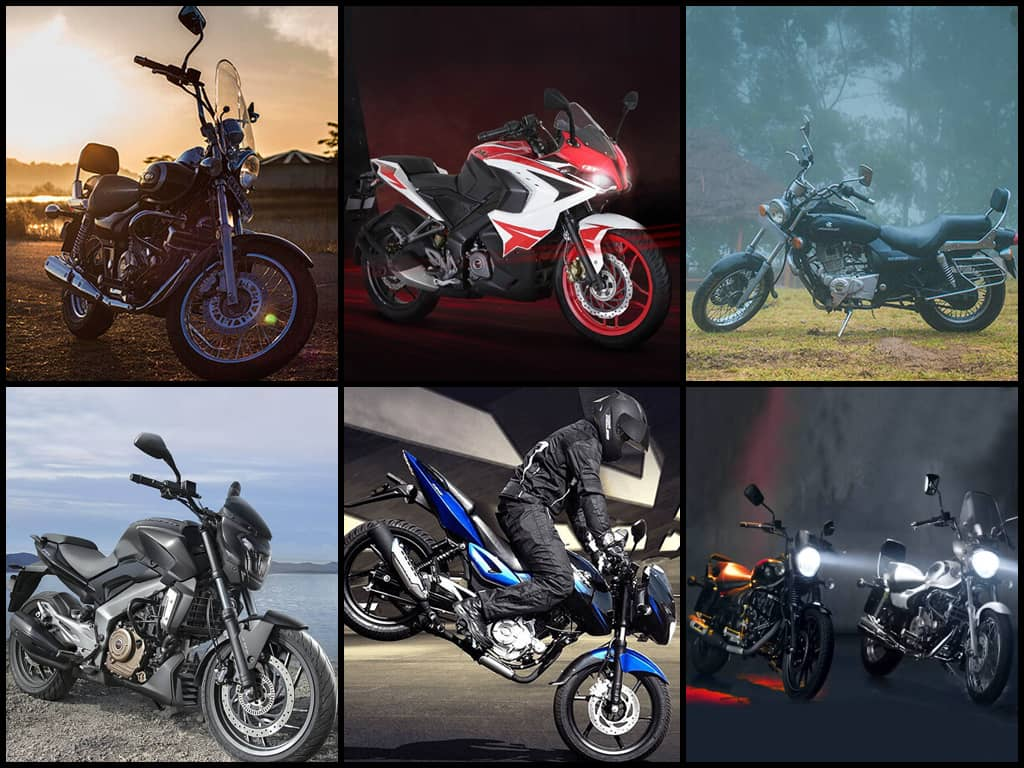 Upcoming Bajaj bikes in India 2019/20 : New Bikes Launch, Price, Images, Specifications, Review