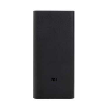 Mi 20000mAH Li-Polymer Power Bank
