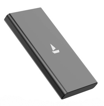boAt 10000 mAh Li-Polymer Power Bank PB08 EnergyShroom